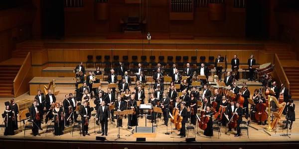 Greek Radio Symphony Orchestra